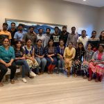 Data Analytics with Tableau Training to Young , Enthusiastic & Budding Chartered Accountants ( CA )