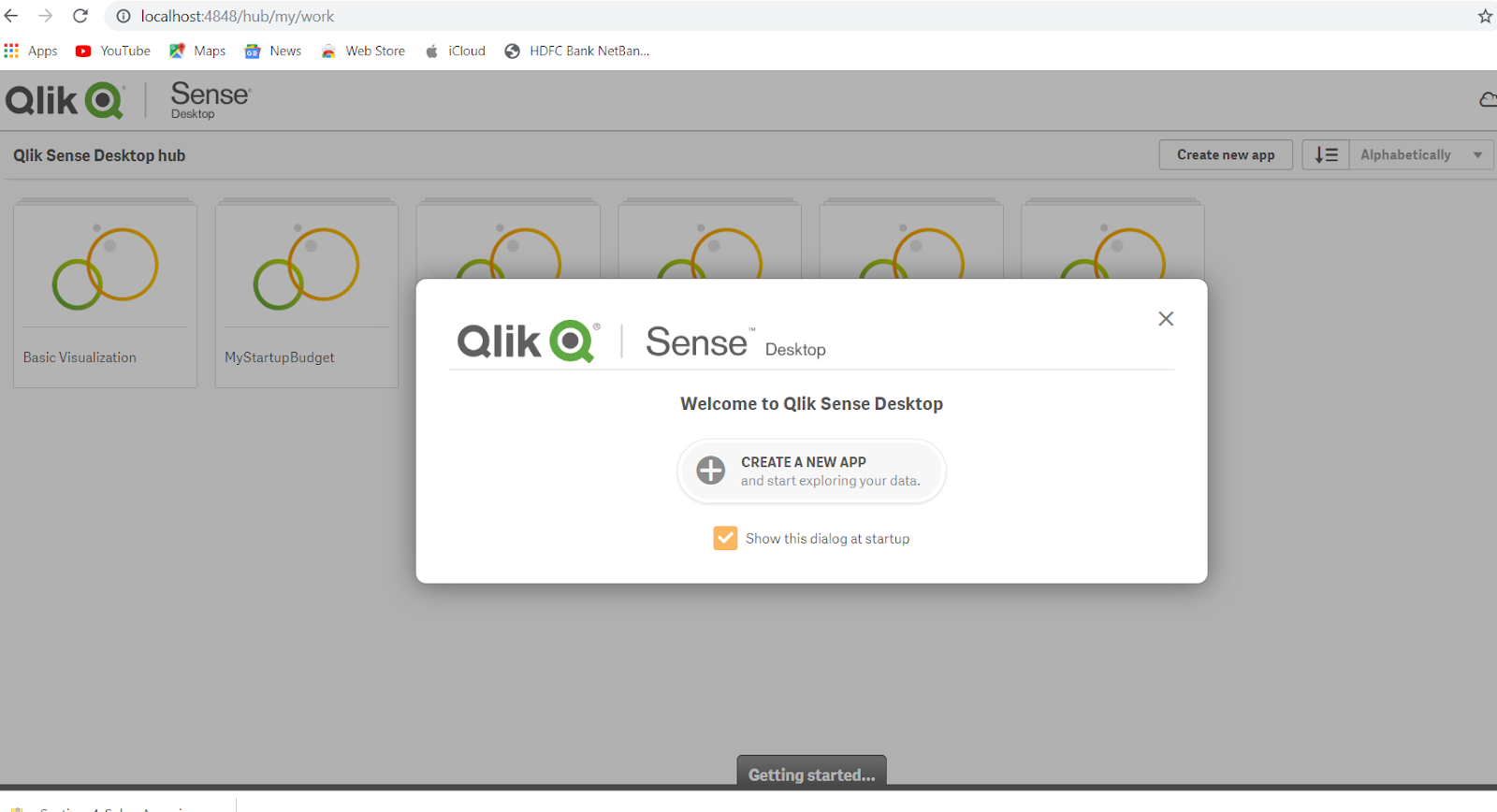 QlikSense Archives - Instrovate - Best Corporate Training